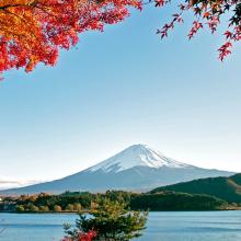 Tour Nhật Bản: Narita - Núi Fuji - Tokyo - Vinagroup Travel