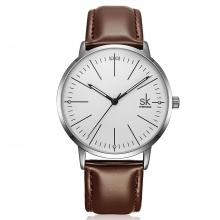 Đồng hồ nam chính hãng Shengke UK K8043G-01