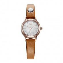 Đồng hồ nữ chính hãng Shengke Korea K8011L-05(RG)