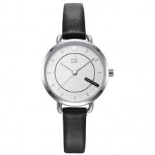 Đồng hồ nữ chính hãng Shengke Korea K8032L-01