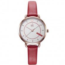 Đồng hồ nữ chính hãng Shengke Korea K8032L-04(RG)