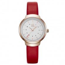 Đồng hồ nữ chính hãng Shengke UK K8035L-04(RG)