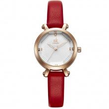 Đồng hồ nữ chính hãng Shengke Korea K8046L-03(RG)