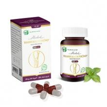 Combo 2 hộp hỗ trợ điều trị giãn tĩnh mạch Thanh Mạch Thống