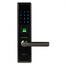 Khóa cửa bằng vân tay thẻ ZKTeco TL100