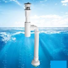 Bộ xi phông & ống xả lavabo ZXP010