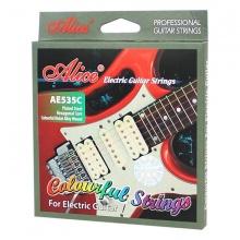 Dây đàn guitar điện nhiều màu Alice AE535C