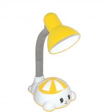 Đèn bàn Điện Quang ĐQ DKL04 BW (kiểu trẻ em, vàng trắng, bóng warmwhite)