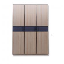 Tủ áo BL304-1 chợ nội thất + Tặng ngay bộ dụng cụ 12 món trị giá 350.000 đ