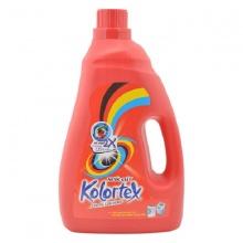 Nước giặt KOLORTEX chống lem màu (2,8L/chai)