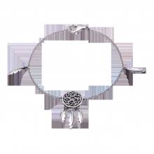 Lắc tay bạc PNJSilver Boho Dream 13913.000
