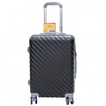 Vali du lịch siêu nhẹ Hasun B183 - Đen