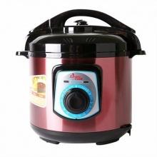 Nồi áp suất điện cao cấp 5L Livingcook LC-838