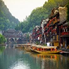 Tour Trung Quốc: Hà Nội - Trương Gia Giới - Phù Dung Trấn - Phượng Hoàng Cổ Trấn 6 Ngày, Đường Bộ - Lữ Hành Việt