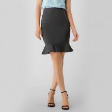 Chân váy ôm công sở Eden đuôi cá CV007