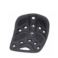 Dụng cụ hỗ trợ và giảm đau lưng Backjoy Sitsmart Traction màu xám