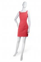 Đầm ôm nữ- 63FD10202- 3411 GAUDÌ