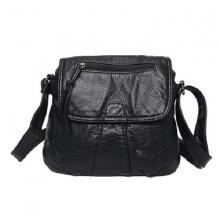 Túi đeo chéo da mềm cao cấp Kinfolk