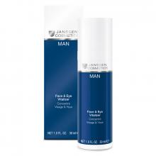 Face-eye vitalizer 50ml - Sản phẩm cung cấp vitamin C cho vùng mắt và mặt