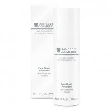 Face guard advanced 30ml - Kem dưỡng da chống nắng