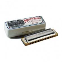Kèn harmonica diatonic Marine Band 1896 (Key C)