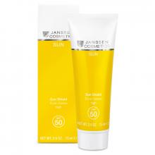 Sun shield spf 50 76ml - Kem chống nắng dành cho mặt & body spf 50