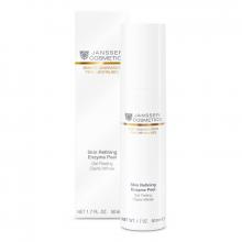 Tẩy tế bào chết bằng Enzyme - Janssen Cosmetics Skin Refining Enzyme Peel 50ml ( Mature Skin)