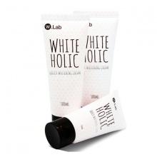 Kem dưỡng trắng da tức thì W.Lab White Holic 100ml