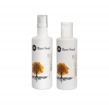 Combo Sữa rửa mặt & Nước hoa hồng thanh lọc full size - Da dầu và da mụn - Purifying Cleanser & Toner Oily & Acne Prone Skin