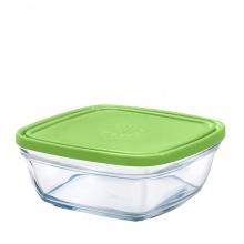 Hộp thực phẩm thủy tinh chịu lực Duralex Freshbox 1150ml