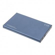 Sạc pin tích điện đa năng ELOOP E14 dung lượng 20.000 mAh (xanh đen)