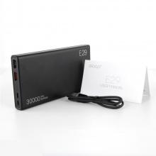Pin dự phòng Eloop E29- 30.000mAh (đen)