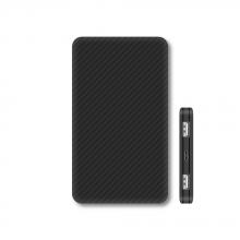 Pin dự phòng giá rẻ, chính hãng tốt nhất ELOOP E30 5000mAh (đen)