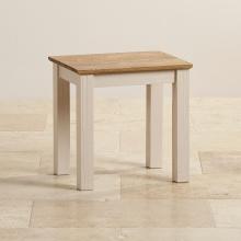 Ghế trang điểm Sark gỗ sồi  - Cozino