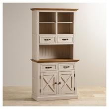 Tủ bếp nhỏ Sark gỗ sồi- Cozino