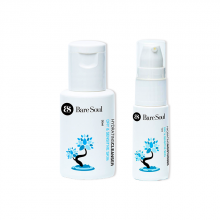 Combo Sữa rửa mặt và kem dưỡng nuôi dưỡng travel size – Da khô và da nhạy cảm – Hydrating Cleanser & Moisturiser Dry & Sensitive Skin