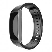 Vòng đeo tay thông minh IWOWN I6 PRO chống nước IP67, đo nhịp tim
