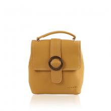 Balo thời trang Verchini màu vàng 007718