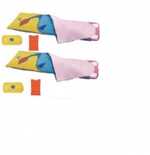 Túi ngủ trưa cho học sinh và 02 gối hơi - 68050-3