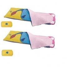 Bộ 2 túi ngủ học sinh 68050-2