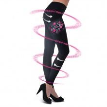 Quần legging định hình giảm size và ngăn chặn da sần Lanaform Cosmetex
