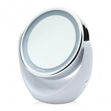 Gương trang điểm để bàn Lanaform Led (x10 lần)