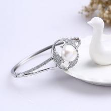 EROPI-Lắc tay bạc Nature Pearl Eropi