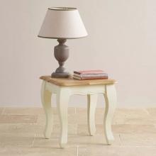 Kệ đầu giường Skye 100% gỗ sồi - Cozino