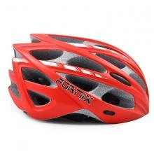 Nón bảo hiểm thể thao Fornix - N035M( màu đỏ)