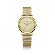 Đồng hồ nữ Hàn Quốc Julius JA-982LB vàng