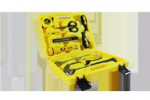 Bộ dụng cụ Nikawa Tools 12 món NK-BS012