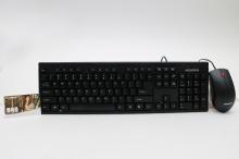 Bàn phím + Chuột Newmen có dây T203Plus