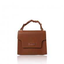 Túi xách thời trang Verchini màu nâu 007601