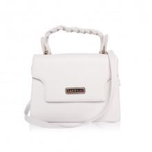 Túi xách thời trang Verchini màu trắng 007584
